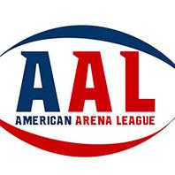 American Arena League Logo