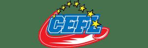 Central European Football League Logo