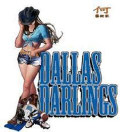 Dallas Darlings Logo