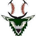 Ashbourne Stags Logo