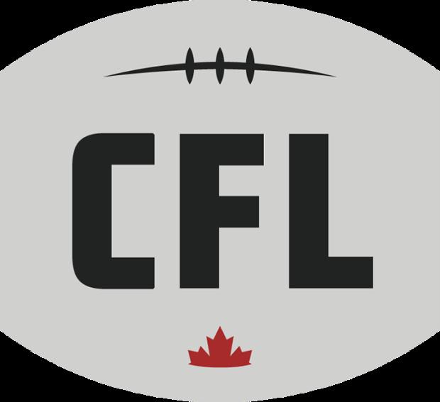 CFL Logo 2016-Present
