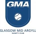 Glasgow Mid Argyll Shinty Club Logo