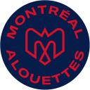 Montreal Alouettes Logo 2018-Present