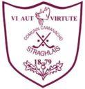 Strathglass Shinty Logo