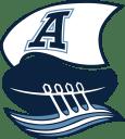 Toronto Argonauts Logo 2021-Present