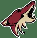 Arizona Coyotes Logo 2015
