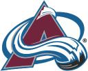 Coloradio Avalanche Logo 1999-2000 - Present