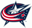 Columbus Blue Jackets Logo 2007-08