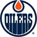 Edmonton Oilers Logo 2017-18
