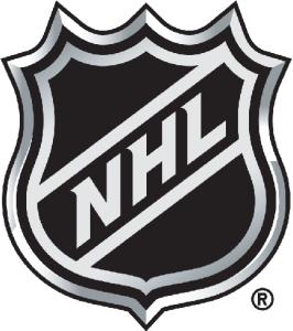 National Hockey League Logo 2005-06 - Present