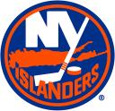 New York Islanders Logo 2017-18