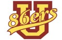 Uppsala 86ers Logo 2011-2016