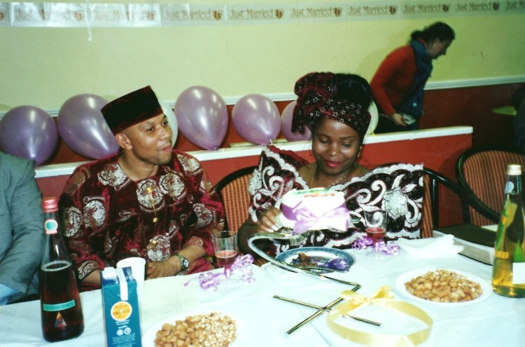 Image260620123722 004 1024x676 - Galway's First Established African Church In Eglinton Hotel Direct Provision Center, 2001.