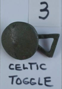 Celtic Toggle 3