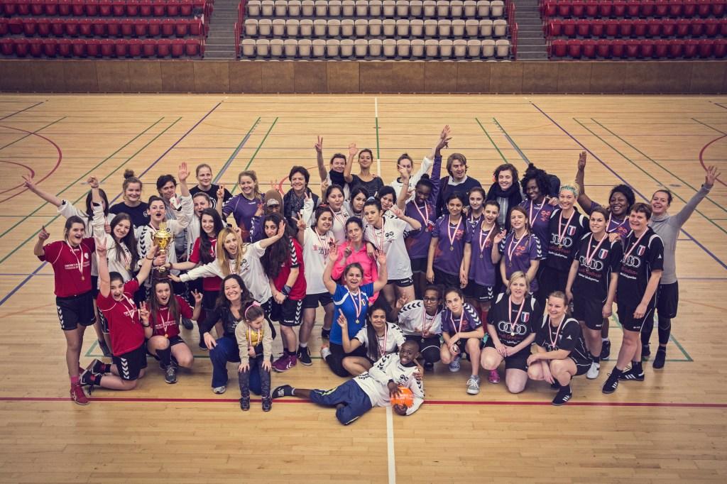 Asylum Cup 2014