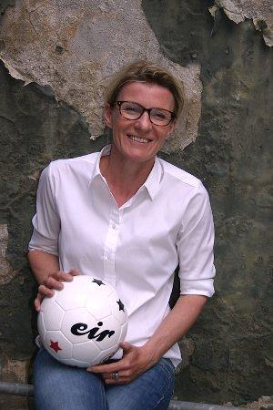 Majken Gilmartin, Eir Soccer