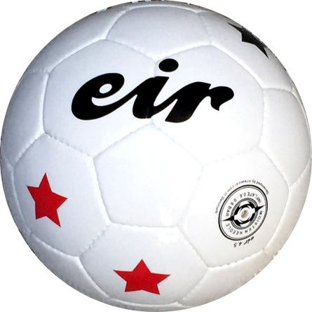 Soccer ball Eir Signature v.2
