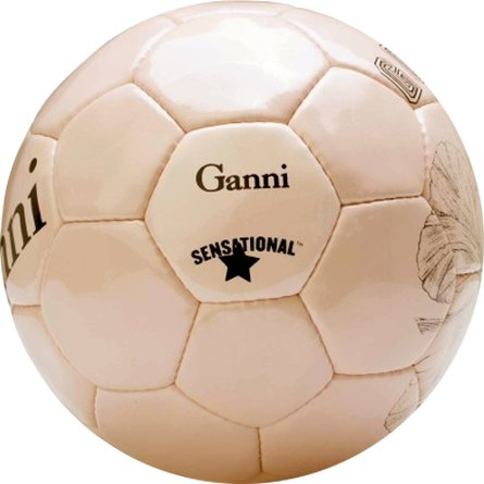 Soccer ball Sensational Ganni 2