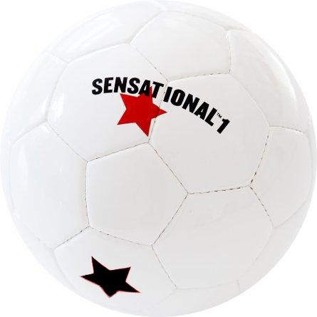 Soccer ball signature 01