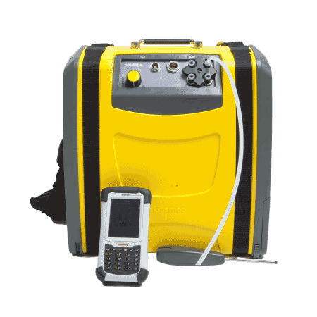 DX4040 Portable FTIR Gas Analyser