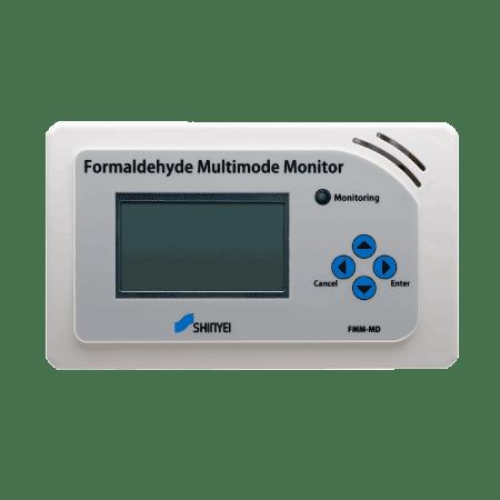 Shinyei FMM-MD Formaldehyde Monitor
