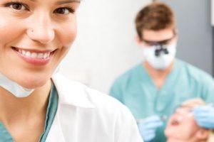 igienista dentale in Spagna