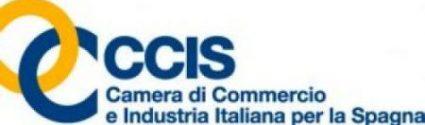 Camara di commercio italiana in Spagna