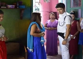 ক্রাইম যৌনতায় ঘিরে আসছে 'লালবাজার', নতুন ওয়েব সিরিজ নিয়ে চড়ছে পারদ