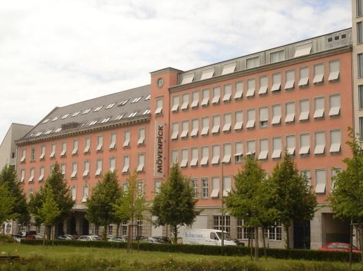 SchönebergerStr 2-4 1 Siemens Verwaltung
