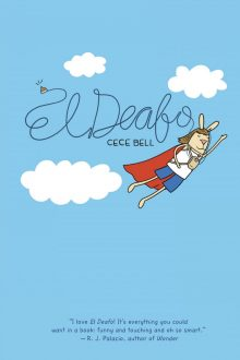 3rd-5th Grade Graphic Novel Club: El Deafo