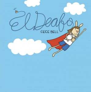 3rd-5th Grade Graphic Novel Club: El Deafo