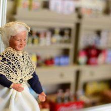 The Miniature Collection of Sandy Dumalski
