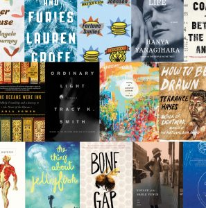 National Book Award Winners