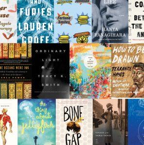 National Book Award Winners