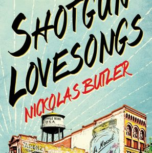 Book Club: Shotgun Lovesongs