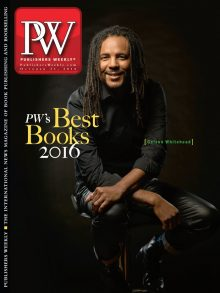 Publishers Weekly's Best Books of the Year