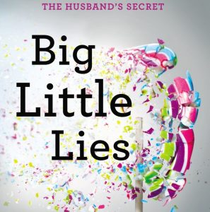 Adult Book Discussion: Big Little Lies