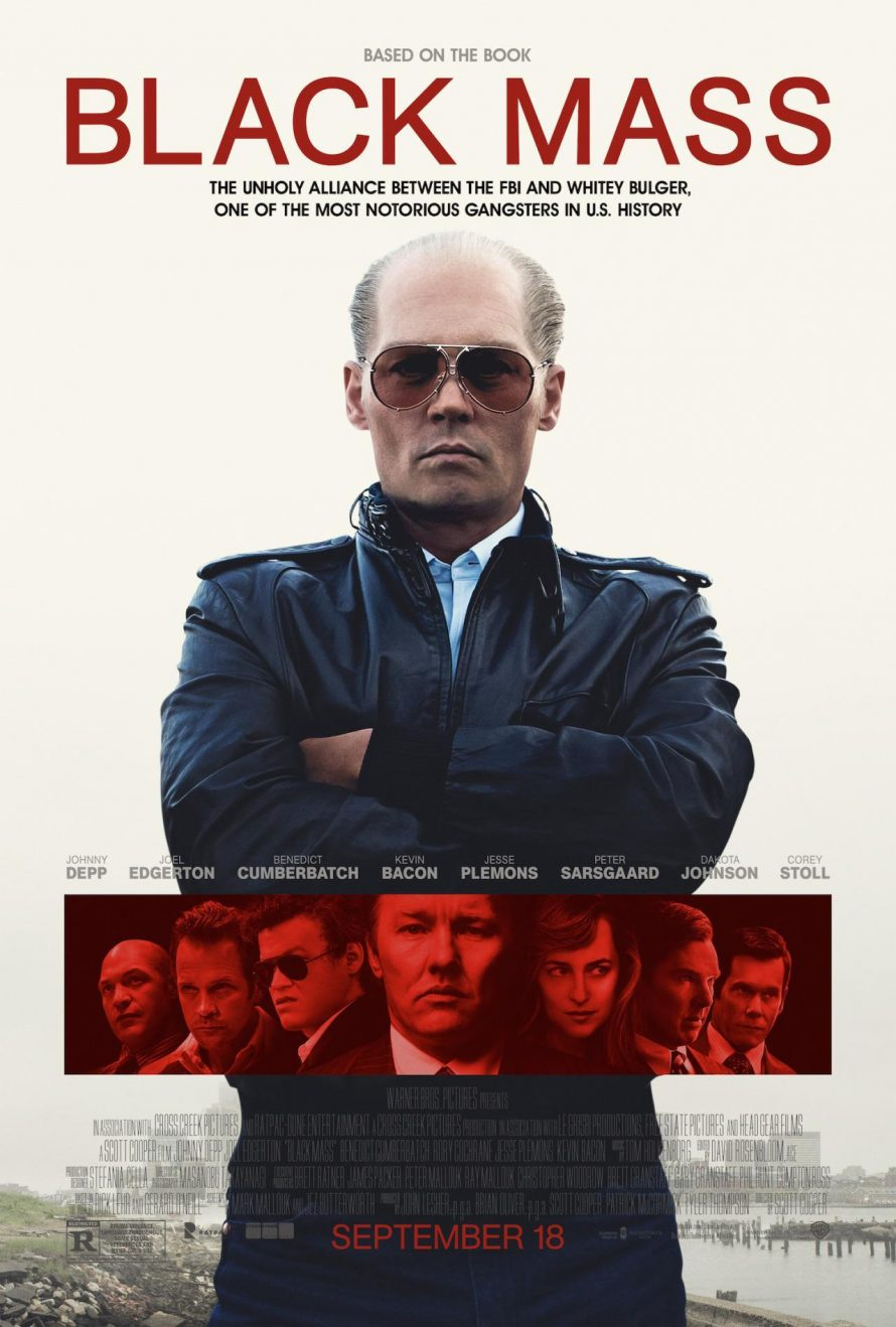 Modern Times Film: Black Mass