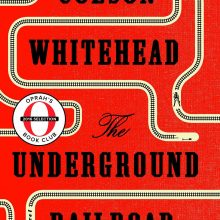 The 2016 National Book Awards