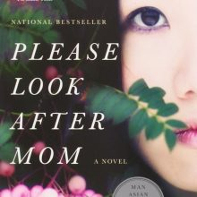 Book Club: Please Look After Mom