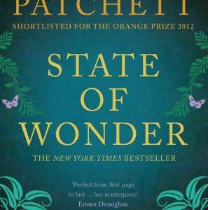 Book Club: State of Wonder by Ann Patchett