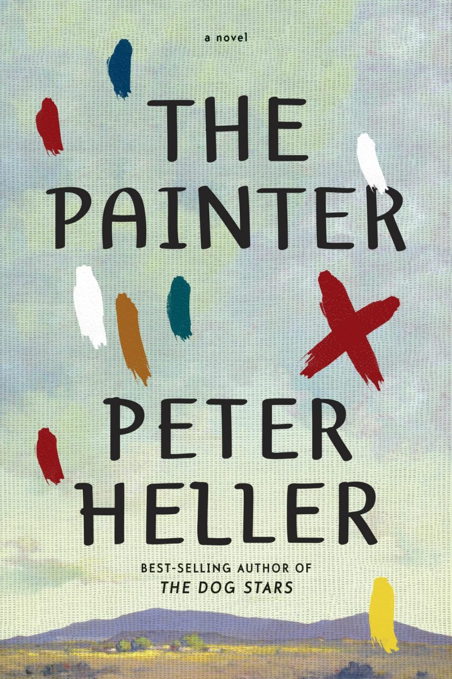 Book Club: The Painter