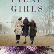 Central Baptist Book Club: Lilac Girls