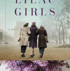 Central Baptist Book Club: Lilac Girls