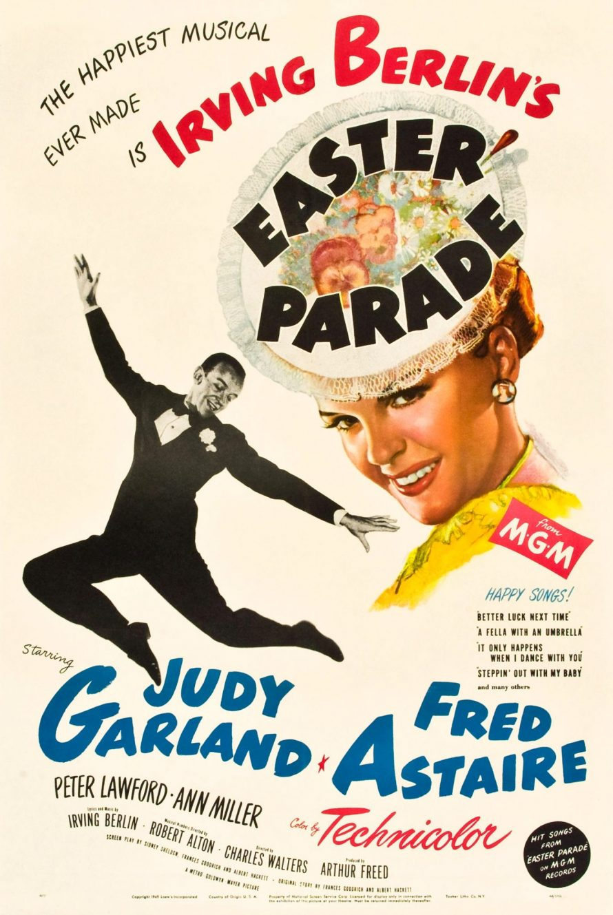 Classic Film: Easter Parade