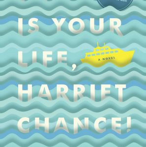 Book Club: This is Your Life, Harriet Chance
