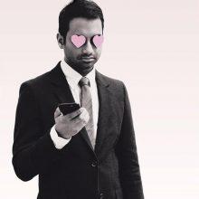 Modern Romance by Aziz Ansari