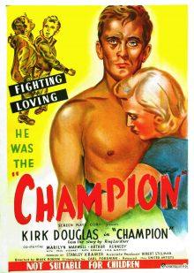 Classic Film: Champion