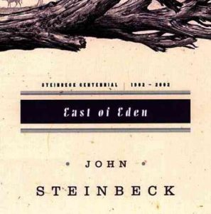 Page to Screen Club: East of Eden