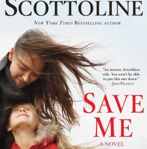 Book Club: Save Me